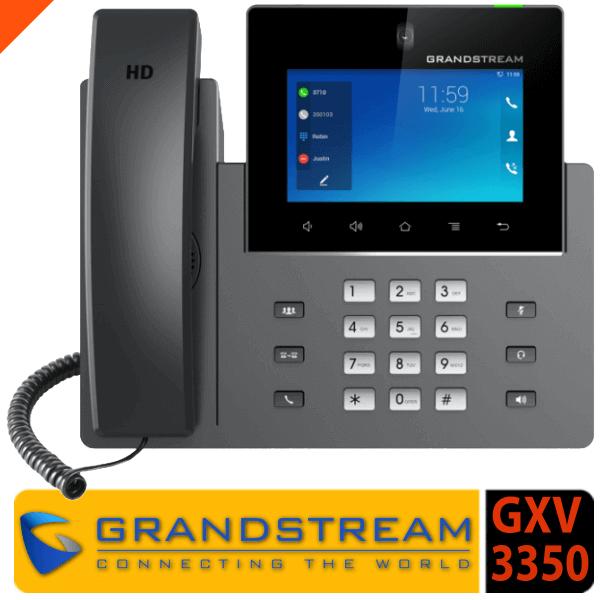 Grandstream Gxv3350 Dubai